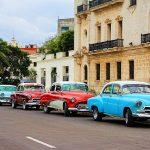 キューバ旅行で夜に出歩くときは治安に注意